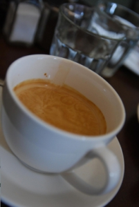 Rande s kaviarňami