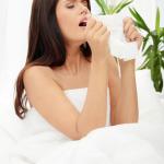 Alergici na peľ nie sú v bezpečí ani vo vlastnej posteli