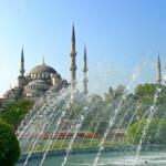 Víkend v metropole Turecka