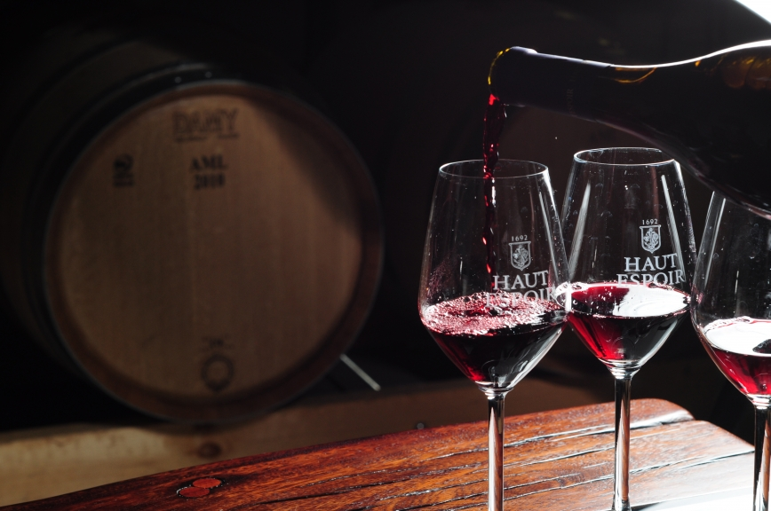 Vínom k lepšiemu zdraviu žien