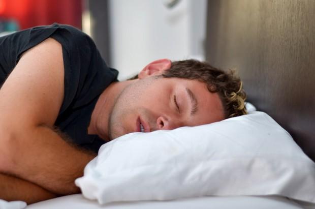 Keď sa dobre vyspíte, zvládnete i šok.. (1)