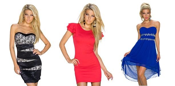 oblečenie pre ženy