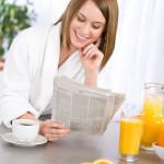 Raňajky ako najdôležitejšie jedno dňa