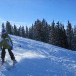 Kam na lyžiarsku dovolenku