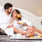 Romantický pobyt oživí každý vzťah