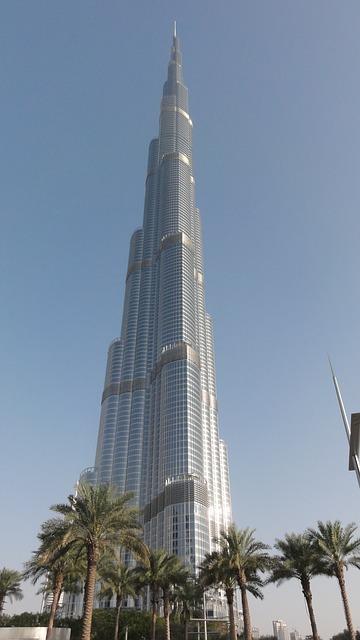 Dubaj – centrum arabského sveta