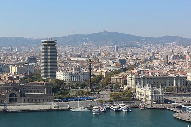 Barcelona vás vytancuje vo víre krásy