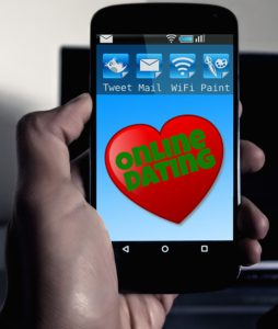 Láska cez internet
