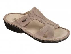 Ortopedická obuv aj v lete