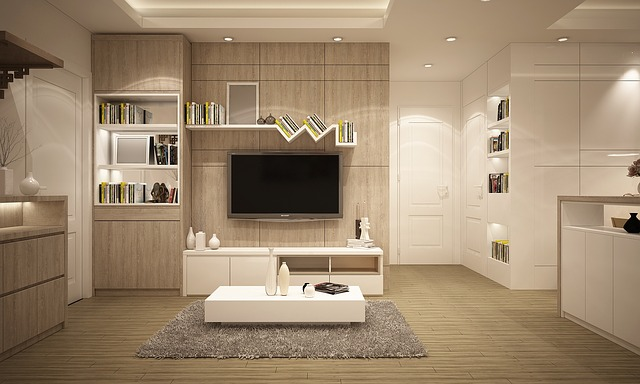 Chcete opticky zväčšiť miestnosť? Žiaden problém