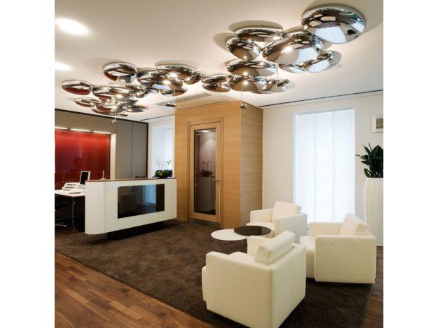 Inšpirujte sa trendy stropnými svietidlami