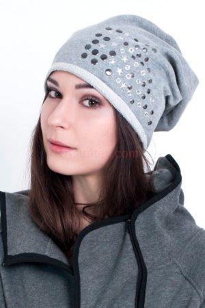 damska-bavlnena-ciapka-silvery