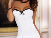 TOP 6 erotické šaty: po týchto kúskoch príde vášeň sama!