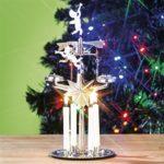 TOP 10 najkrajšie vianočné doplnky a dekorácie
