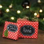 Ako správne zabaliť darčeky