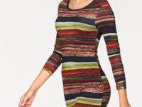 Krásne šaty, ktorými si získate svoje okolie