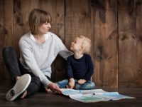 Pedagogická pomoc s dieťaťom