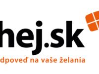 Zľavový kód Hej.sk – kupón na 10€ zľavu