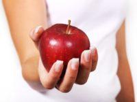 Poruchy príjmu stravy