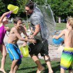Detský program na leto