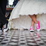 Veľké prípravy na svadobný deň