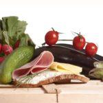 Zdravá strava na cestách