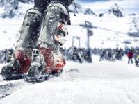 Moje lyžiarky – moja bezpečnosť