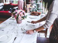 Vianočné návštevy u vás doma