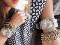 TOP módne a štýlové hodinky do 200 EUR