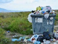 Obmedzujte používanie plastov