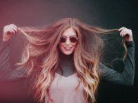 Seborea – nepríjemné sneženie vo vlasoch