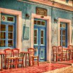Tichá a pokojná dovolenka na ostrove Skopelos