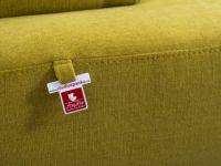 Pri poctivom štúdiu spánku a pohodlia nevynechajte ani kapitolu o kvalitných sedačkách na mieru