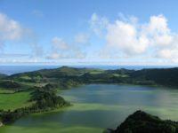 Vulkanické a živelné: Také sú Azorské ostrovy!
