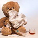 Inhalátor pre deti ako účinný bojovník proti zadnej nádche