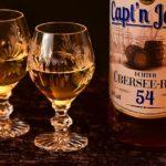 Niekoľko obľúbených rumových momentov vo filmoch!
