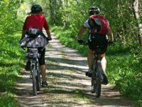 Niekoľko dôvodov, prečo sa bicyklovať