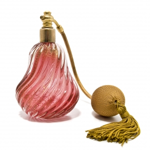 Objavte svet parfumov!