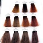 Farbenie vlasov: Nežná blond alebo príťažlivá čierna?