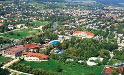 Kúpele Karlovy Vary