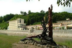Kúpele Teplice nad Bečvou
