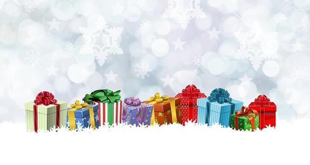 Domáce spotrebiče pod vianočným stromčekom