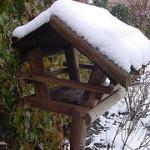 Búdka pre vtáčikov – vkusná ozdoba vašej záhrady!