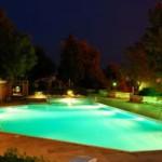 Bazény v záhradách