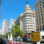 Madrid a jeho skvosty