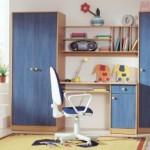 Detská izba ako bezpečný hrad