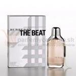 Súťaž o značkový parfém Burberry The Beat