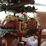 Parný čistič ako darček pod vianočný stromček