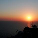 Rozprávkový ostrov – Santorini