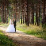 Príprava na svadobný deň